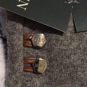 Ralph Lauren Accessories - Ralph Lauren touch glove size med